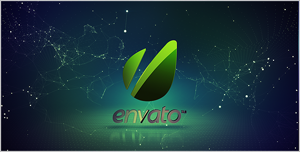After Effects Project - VideoHive Zodiac 3D Logo 787258