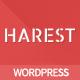 Harest - Responsive Multi-Purpose Theme