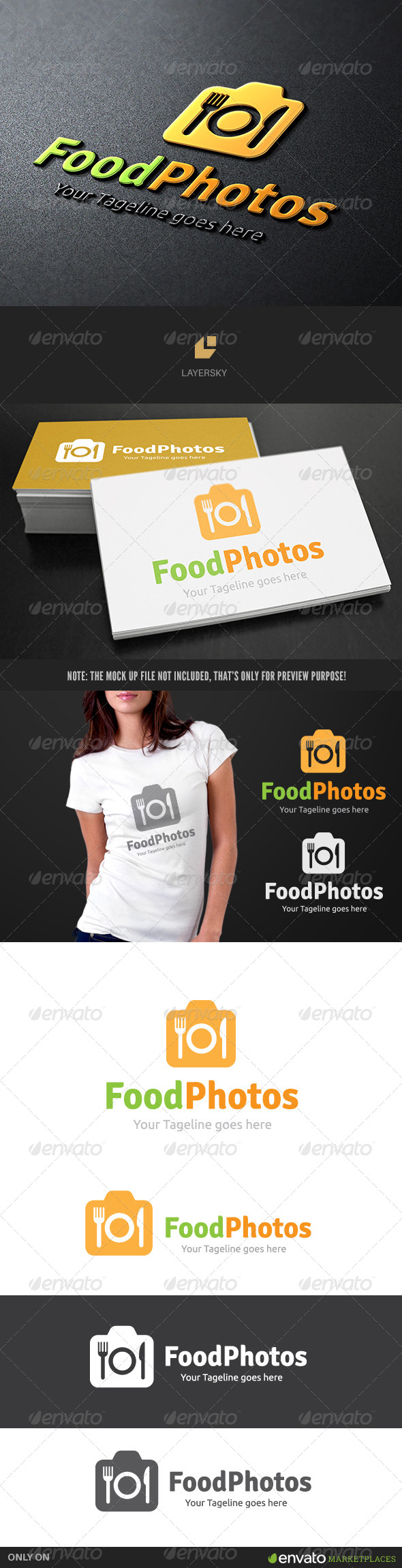 GraphicRiver Food Photo 7704541