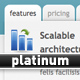 Platinum - ThemeForest Item for Sale