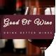 Good Ol` Wine - Wine & Winery WordPress Theme