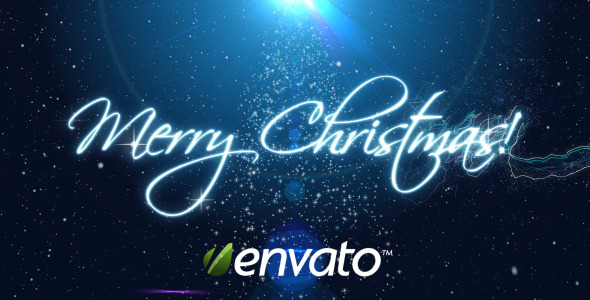 After Effects Project - VideoHive Magic Christmas 791554