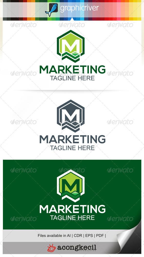 GraphicRiver Marketing 7764528