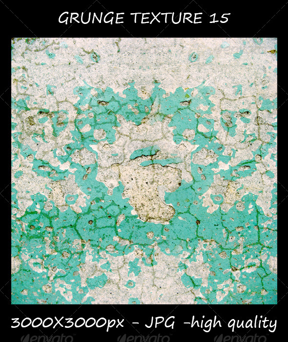 GraphicRiver Grunge Texture 15 7783559