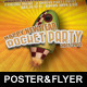 PSD Rocket Party Bundle - GraphicRiver Item for Sale