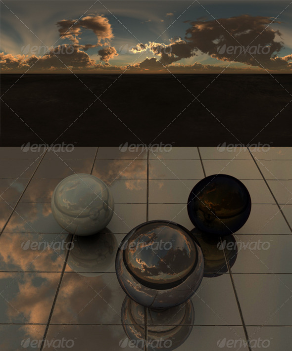3DOcean Desert 117 7790979