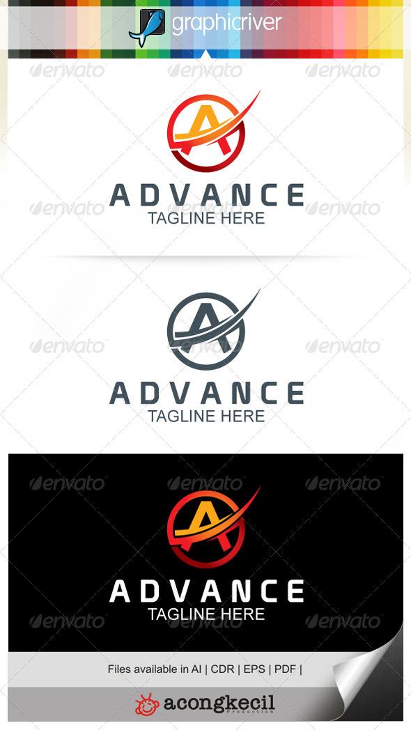 GraphicRiver Advance 7791237