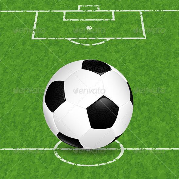 GraphicRiver Soccer 7791273