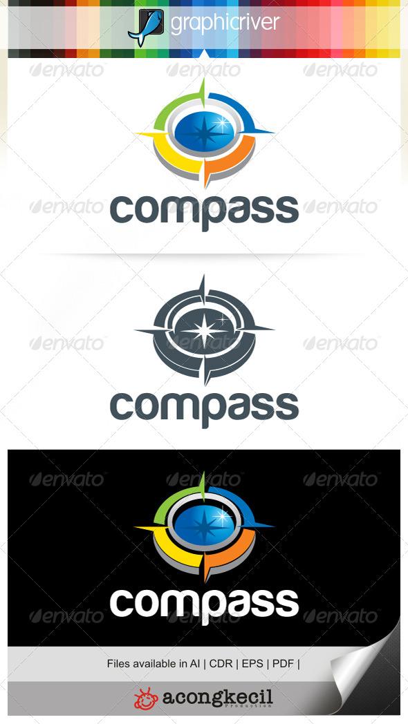 GraphicRiver Compass 7791411