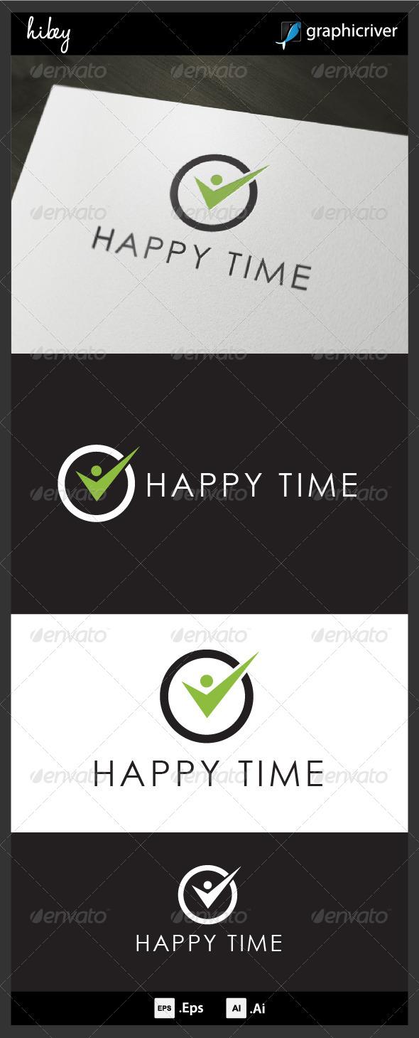 GraphicRiver Happy Time 7796080