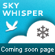 Skywhisper - ThemeForest Item for Sale