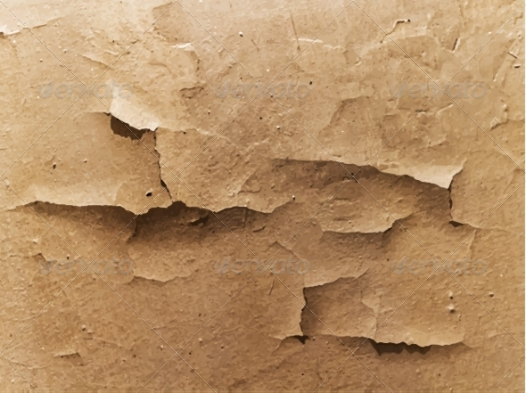 GraphicRiver Old Cracked Wall 7798685