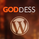 Dewi - Multi Purpose & Satu Page Wordpress Theme - Portfolio Kreatif