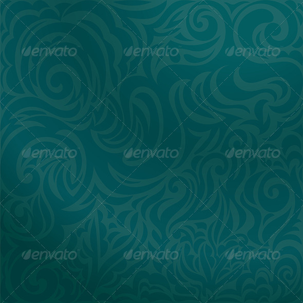 GraphicRiver Abstract Nature Pattern 7410131