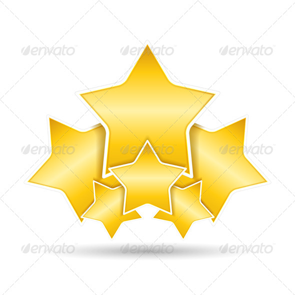 GraphicRiver Stars 7829109