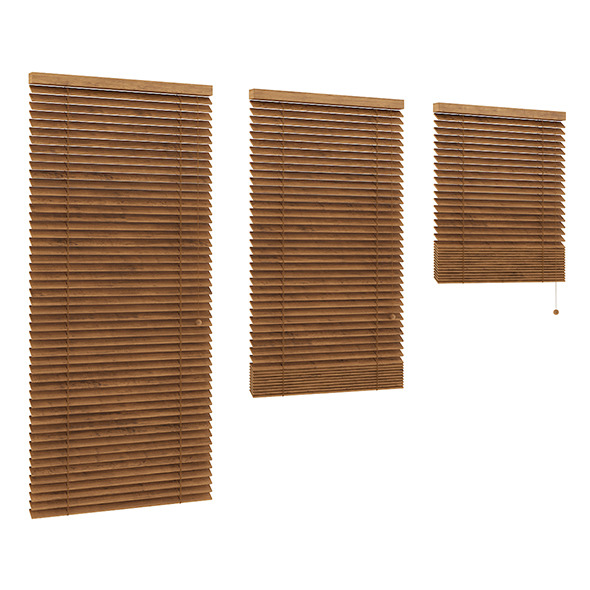 3DOcean Wooden Shutters 3 7839376