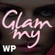 Glammy - eCommerce Premium Theme