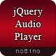jQuery Audio Player - Satılık WorldWideScripts.net Ürün