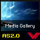 Dynamic flash media gallery - ActiveDen Item for Sale