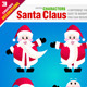 Santa Clause - GraphicRiver Item for Sale