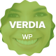 Verdia - Responsive Multi-Purpose WordPress Theme