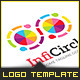 Infi Octagon Media - Logo Template