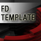 FD Template - ActiveDen Item for Sale