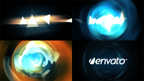 After Effects Project - VideoHive Electronic Pulse Logo 780524