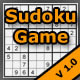 Sudoku Game - ActiveDen Item for Sale