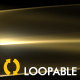 Fractal Art Collection - Titanium Tube - HD Loop - 318