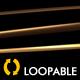 Fractal Art Collection - Titanium Tube - HD Loop - 317