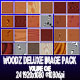 WOODZ DELUXE IMAGE PACK VOLUME ONE - GraphicRiver Item for Sale
