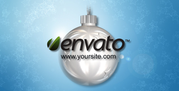 After Effects Project - VideoHive Business Christmas Ball 806730