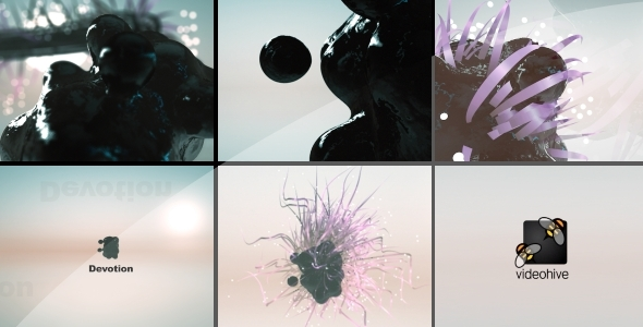 After Effects Project - VideoHive Passionicus 841008