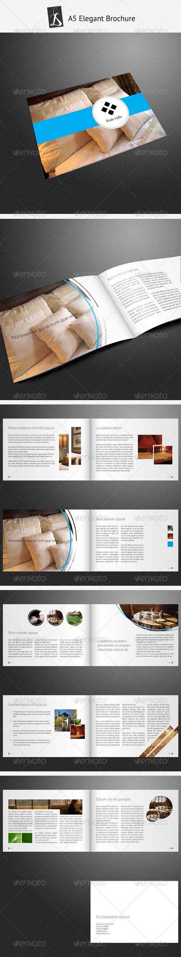 GraphicRiver A5 Brochure 9 843492