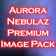 Aurora Nebulaz Premium Image Pack - GraphicRiver Item for Sale