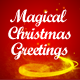 Magical Christmas Greetings - VideoHive Item for Sale
