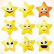 Funny Cartoon Stars - GraphicRiver Item for Sale