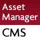 Asset Manager - CMS and File Editor - ActiveDen Item for Sale