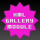 XML IMAGE GALLERY MODULE - ActiveDen Item for Sale