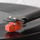 Turntable Playing Record - VideoHive Item for Sale